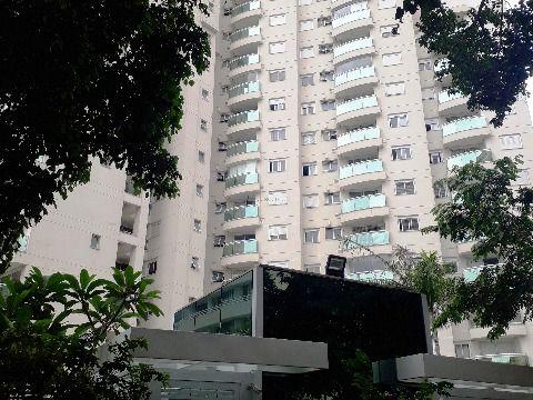 Apartamento em Consolação - São Paulo