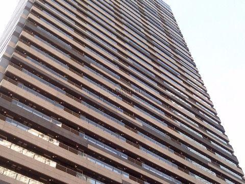 Sala Comercial em Vila Gertrudes - São Paulo