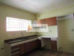 Casa em Indianópolis - São Paulo