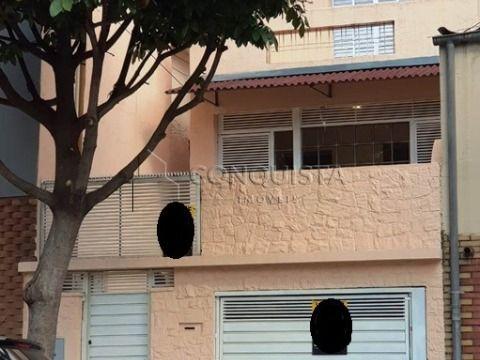 Casa Comercial em Vila Clementino - São Paulo