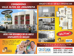 Cond Ville Jaguarema