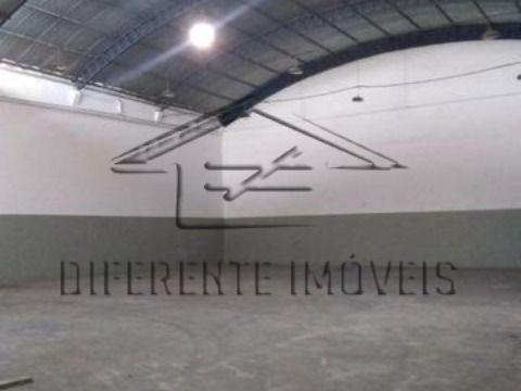 GALPÃO 880 m²  - NA VILA CARRÃO !!!