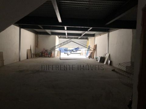 LINDO SALÃO COMERCIAL - 250 m² 3 BANHEIROS -3 VAGAS OPORTUNIDADE !!!!