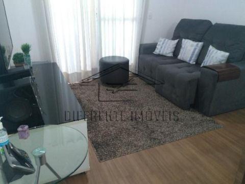 AP165 - Apartamento 72m2 - 3 Dorms - 1Suite - 1 Vaga