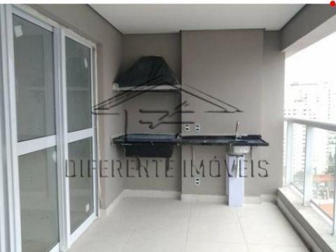 AP173 - Apartamento com 127m2 - 3 Dormitórios - 3 Suítes