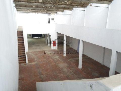 GALPÃO  738 m²  NO TATUAPÉ OPORTUNIDADE !!