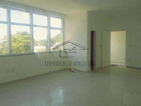 SALA COMERCIAL 40 m² EM MOGI DAS CRUZES !!!