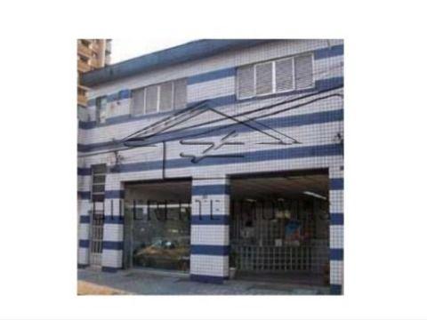 SALÃO COMERCIAL  2 WC - 100 m2  - NO TATUAPÉ !!!
