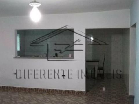 CASA LINDA 2 DORMITÓRIOS-1 VAGA- 86 m² - NO JARDIM NOSSA SENHORA DO CARMO!!