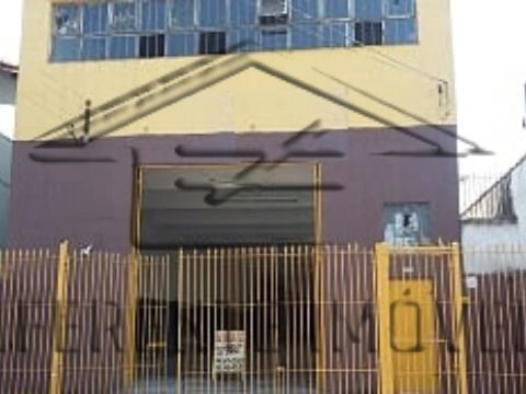 GALPÃO INDUSTRIAL 900m² NA CHÁCARA BELENZINHO !!!