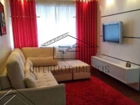 AP210 - Apartamento 3 Dorms - 2 Wc - 1 Vaga - Excelente Localização
