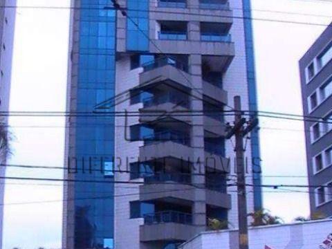 AP215 - Apartamento 180m2 - 4 Dorms - 2 Suítes - 4 Vagas