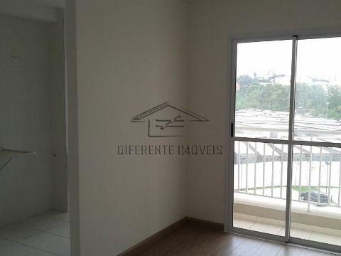 Apartamento 54m2 - 2 Dorms - 1 Suíte - 1 Vaga - Oportunidade !!