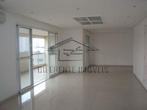 AP250 - Apartamento 178m2 - 3 Suítes - 3 Vagas - Excelente estrutura de Lazer