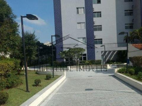 AP252 - Apartamento 85m2 - 3 Dorms - 1 Suite - Piso de granito - Excelente Localização