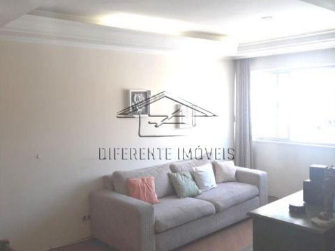 AP259 - Apartamento 80m2 - 3 Dorms - 1 Suíte - 1 vaga - Na Mooca
