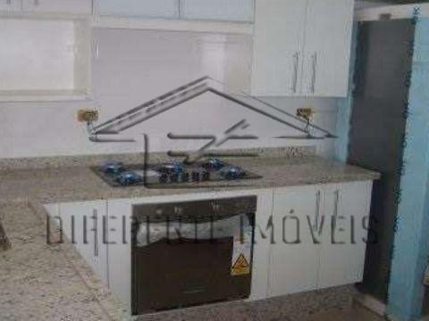SOB278 - Sobrado 80m2 - 3 Dorms - 1 Vaga - Condomínio Fechado