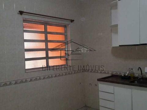 Sobrado com 3 Quartos e 2 banheiros para Alugar, 123 m² ...OPORTUNIDDAE!