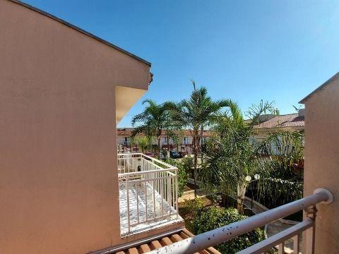 SOBRADO CONDOMINIO -2 Dormitórios- 1 SUITE- 2 VAGAS-80m²....JD.GUAIRACA!