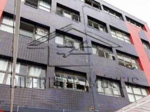 Apartamento com 2 dormitórios e vaga na garagem com 52m² - Vila Nova Manchester-