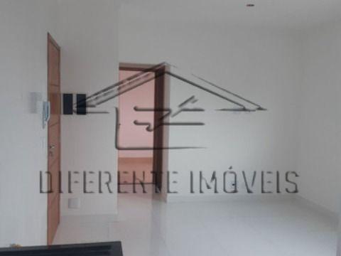 Studio com dois dormitórios de 43m² - CIDADE ANTONIO ESTEVÃO DE CARVALHO
