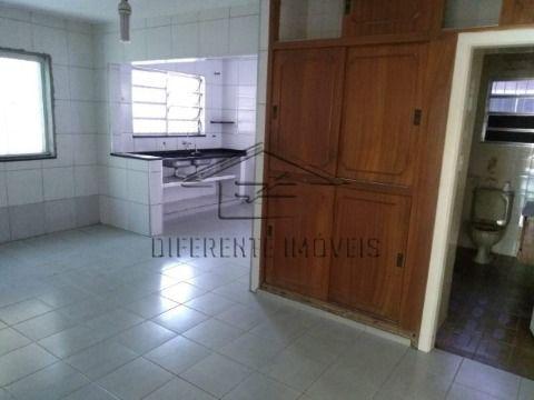 Ótimo Sobrado Comercial/Residencial com 2 dormitórios e 4 banheiros - Tatuapé