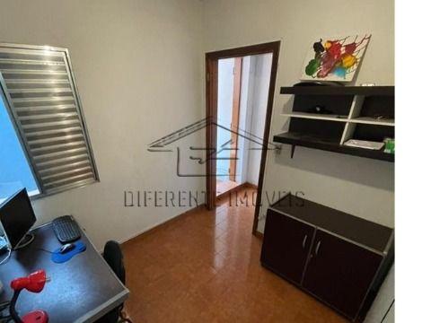 Casa comercial 124m² na Vila Bertioga !!