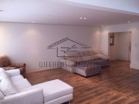 Apartamento alto padrão 156m² no Parque da Mooca!!