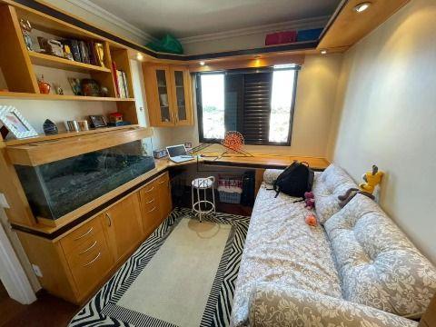 Apartamento  03 dormitórios - 2 suítes - 113 m² na Mooca !!