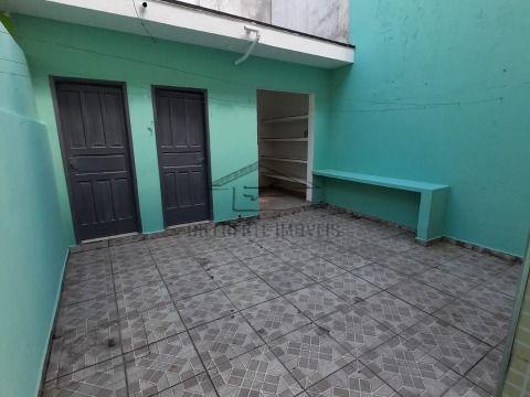Sobrado 2 dormitório - 2 vagas - 120m² na Cidade São Mateus !!