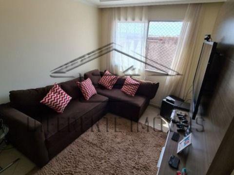 Excelente apartamento com 2 dormitórios, Sanca na sala e muito mais - Vila Ré