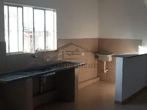 Apartamento 1 dormitório -  42m²  na Vila Carrão !!