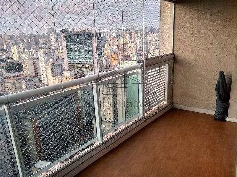 Apartamento 2 dormitórios - 1 suíte - 1 vaga 65m² na Bela Vista !!