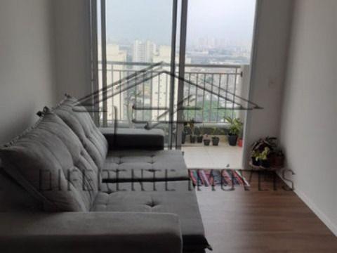 Apartamento 2 dormitórios 57m² no Brás !