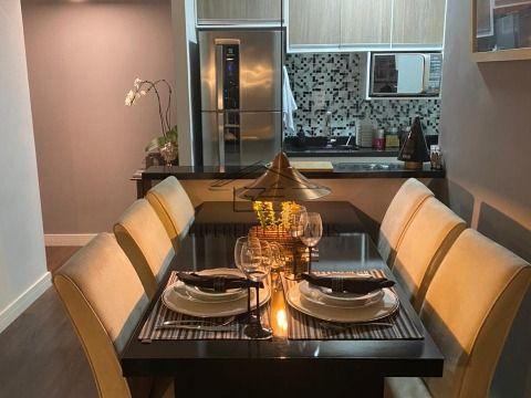 Apartamento 02 dormitórios - 1 suíte - 1 vaga na Vila Formosa !