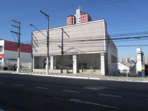 PRÉDIO COMERCIAL - 2570 M² - PENHA DE FRANÇA