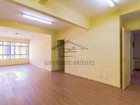 Apartamento 02 dormitórios - 117M² na Consolação !!