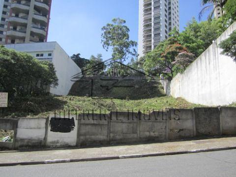 Terreno Residencial à venda, Vila Suzana, São Paulo - SP