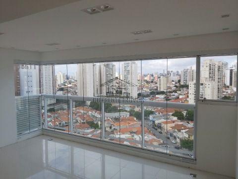Apartamento Alto Padrão a Venda 3 dormitórios 2 suítes 90m² - No Tatuapé
