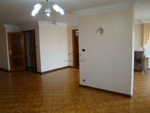 Apartamento A Venda Um Por Andar 300m² 2vagas - Na Mooca