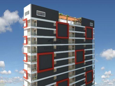Apartamento para venda na Planta ao lado do Metro Guilhermina Esperança
