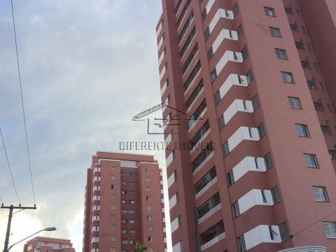 AP410 Apartamento 82m² com 3dormitórios, 1 suíte- – 2 VAGAS NA VILA CARRÃO