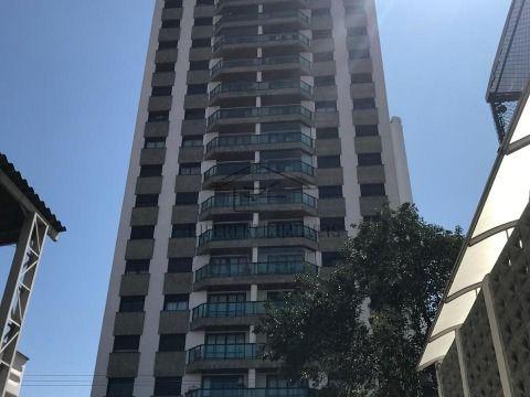 AP55 - Apartamento - 162m2 - 3 Dorms - 3 Suites - No Tatuapé