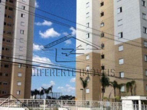 AP88 - Apartamento 68m2 - 3 Dorms - 1 Suite - 2 Vagas - 2 WC
