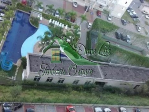 Ótimo apartamento, Nações Club de Morar, Barueri.
