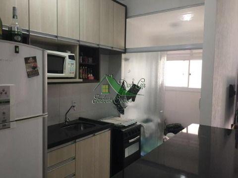 Lindo apartamento. Condomínio Inspire Barueri.