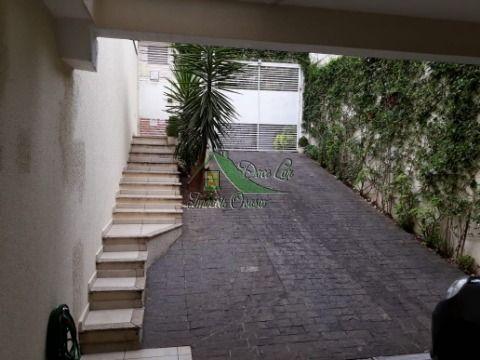 Sobrado Novo Jardim Bonfiglioli - Butantã  - São Paulo