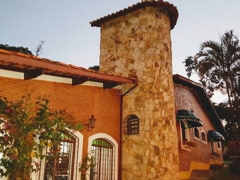 Casa em Bragança Paulista ,com estilo e conforto