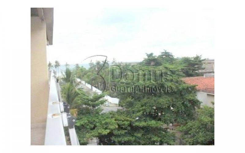 Apartamento em Enseada Hotéis - Guarujá