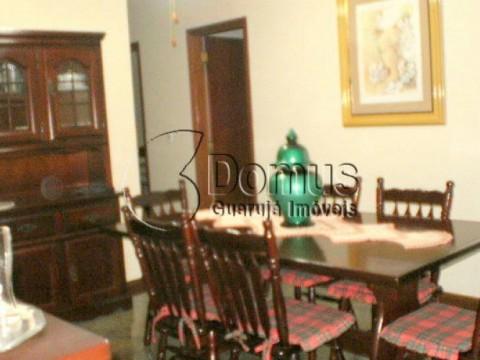 Amplo apartamento, Enseada, Guarujá,SP